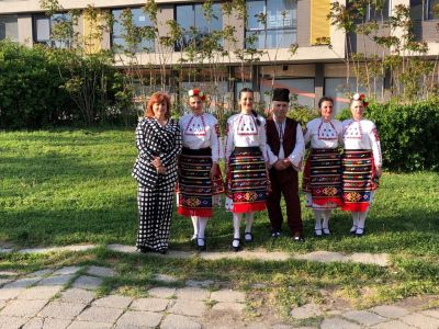 70 години - ВГ Захари Стоянов - Бургас