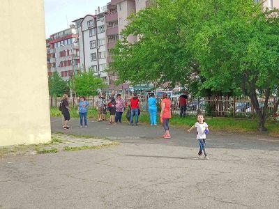 4 - ВГ Захари Стоянов - Бургас