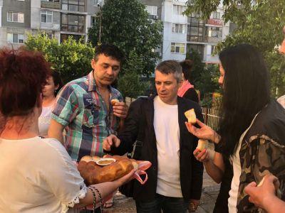Випуск 2018г. - ВГ Захари Стоянов - Бургас