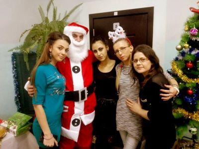 Коледа - ВГ Захари Стоянов - Бургас